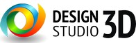 Cash Back Design Studio 3D