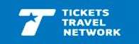 Cash Back Tickets Travel Network